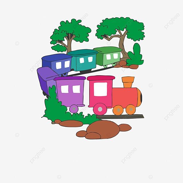 Et le petit train de dessins anim s color dessin le petit train image png pour le - Train en dessin ...