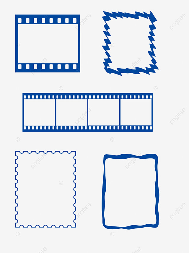 Movie Logo Film Tape Cinema Png Image For Free Download