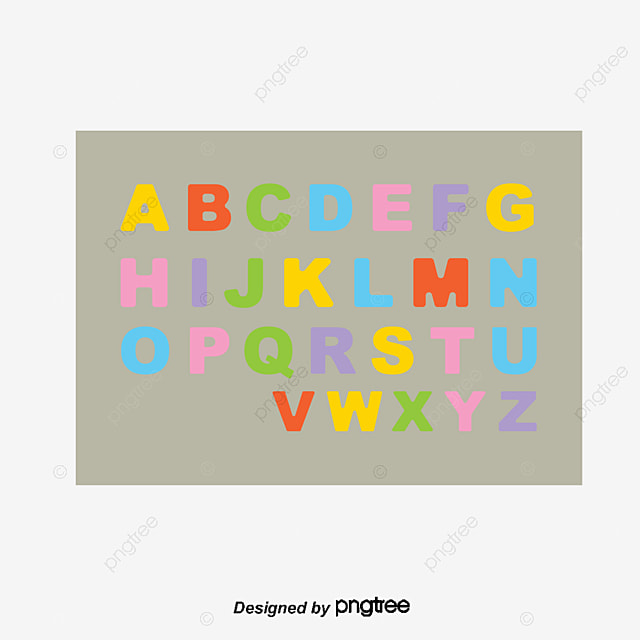 Colorful alphabet yellow red green png and vector for free download colorful alphabet yellow red green png and vector altavistaventures Gallery