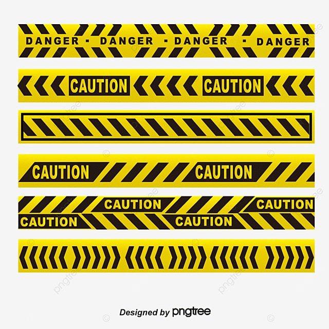 黄黑警告警戒線, 黄色警戒線, 黄黑警戒線, 黄黑あや織り画像素材の無料 ...