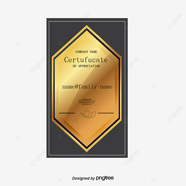 European border gold shading certificate diploma training european border gold shading certificate diploma training certificate certificate template png and vector yadclub Choice Image