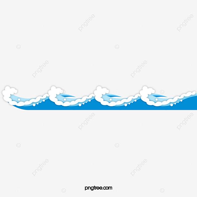 as ondas do mar  a onda  cartoon  as ondas png e vetor clip art waves graffiti clip art waves free