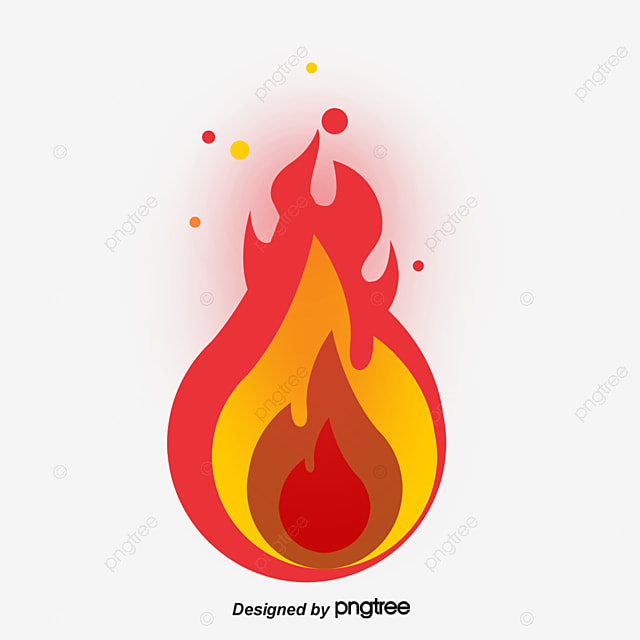 flame vector flame fire png and vector for free download rh pngtree com vector flamenco vector flame