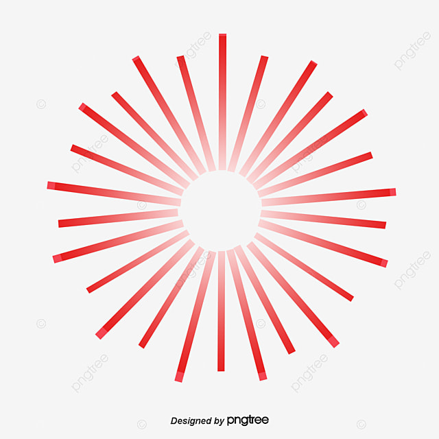 Vector Drawing Lines Html : Radiant fireworks vector png red and blue