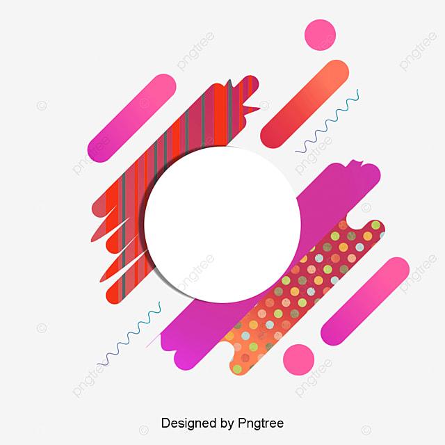 e3ff999492dd0 Genial combinación de decoración geométrica circular vector background  Gratis PNG y PSD
