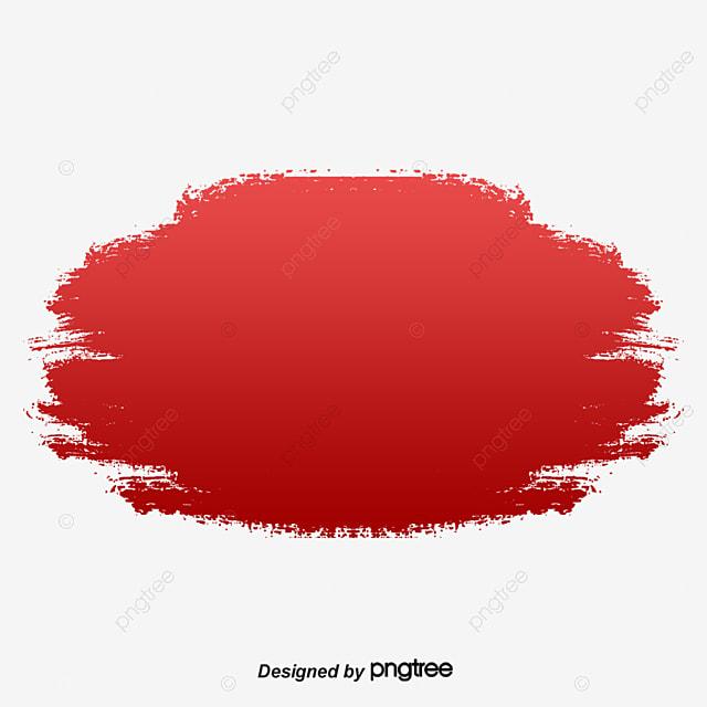 Gradient Blue Paint Effect, Vector Png, Paint, Brush PNG