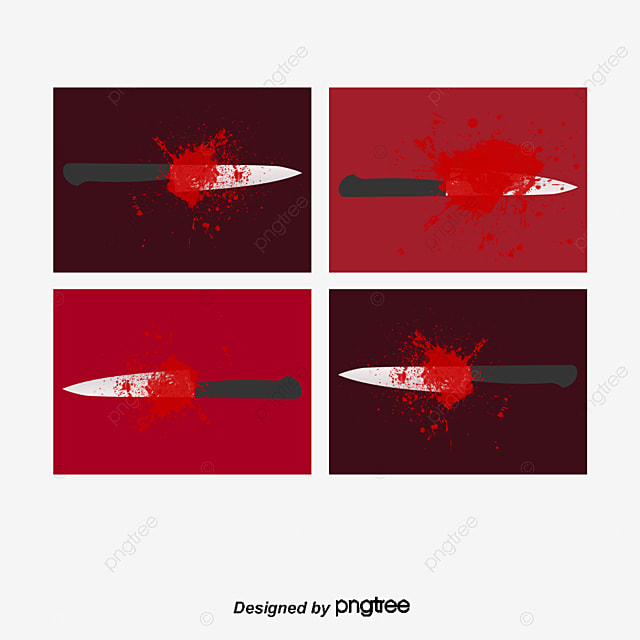 bloody dagger  blood  blood  blood png and vector for free Cute Zombie Clip Art White Zombie Clip Art and Black