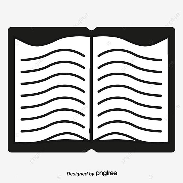 Libros En Blanco Y Negro Blanco Y Negro Libros Libro De