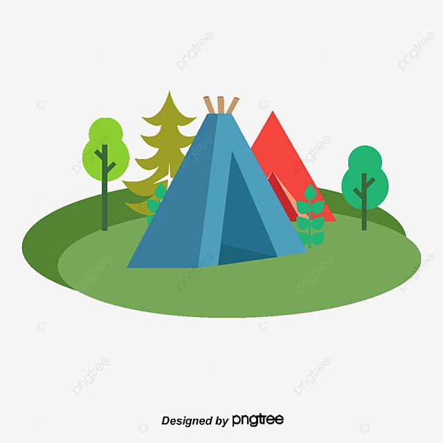 Outdoor cartoon tent Outdoor Tent Cartoon Tent C& Free PNG and PSD & Outdoor cartoon tent Outdoor Tent Cartoon Tent Camp PNG and PSD ...