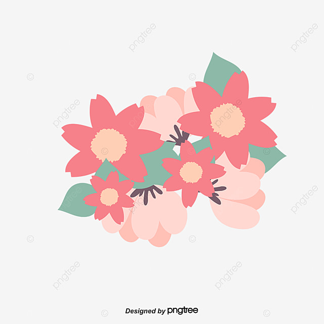 watercolor red flower poster  vector png  watercolor italian food clipart black and white italian cuisine clipart