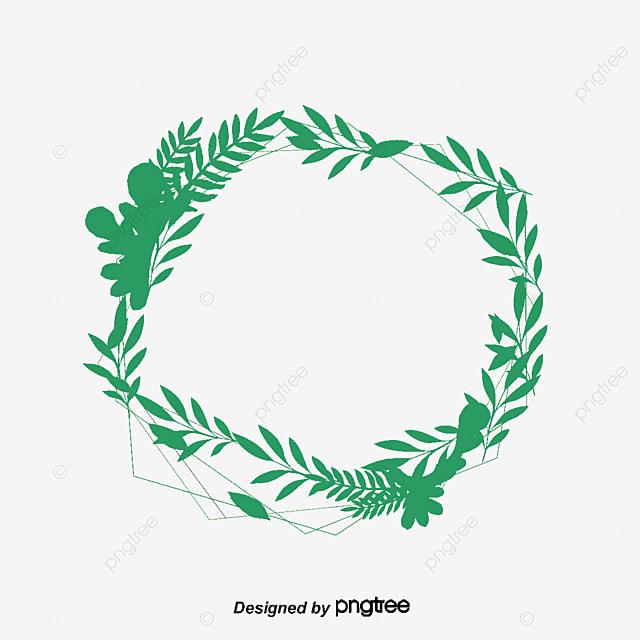 Marco de hoja vector png acuarela de plantas pintado a mano de hojas png y vector para descargar - Marcos para plantas ...