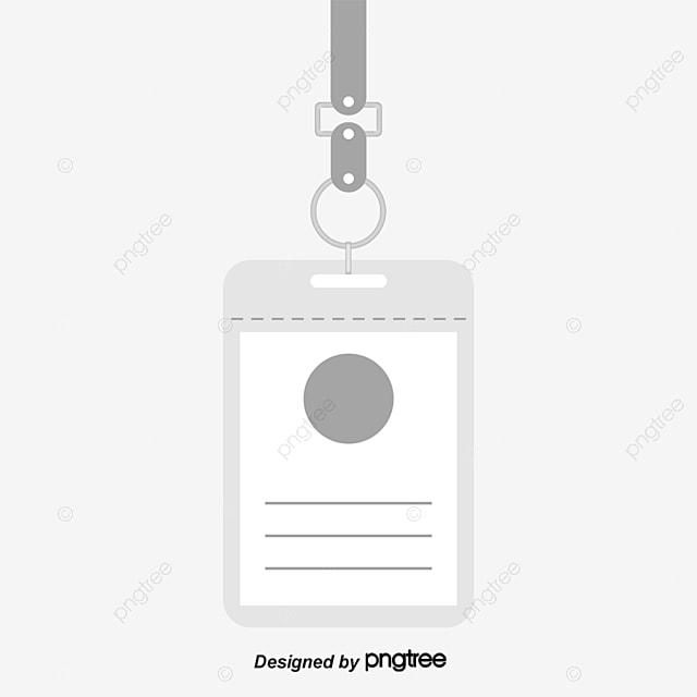 Tarjeta De Identificacion Png, Vectores, PSD, e Clipart Para ...