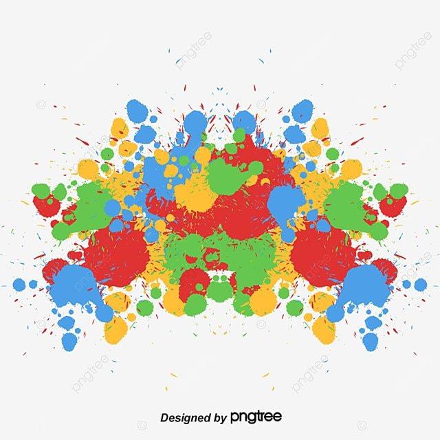 Song No Need Download: Pigment Splash Effect, Splash Clipart, Colour, Splash PNG
