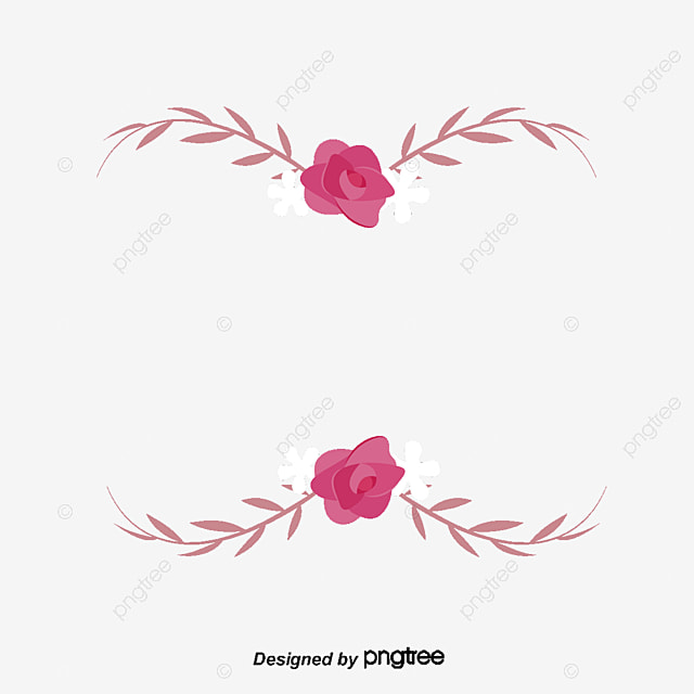 card greeting frame letter border greeting card border flower vine png and vector