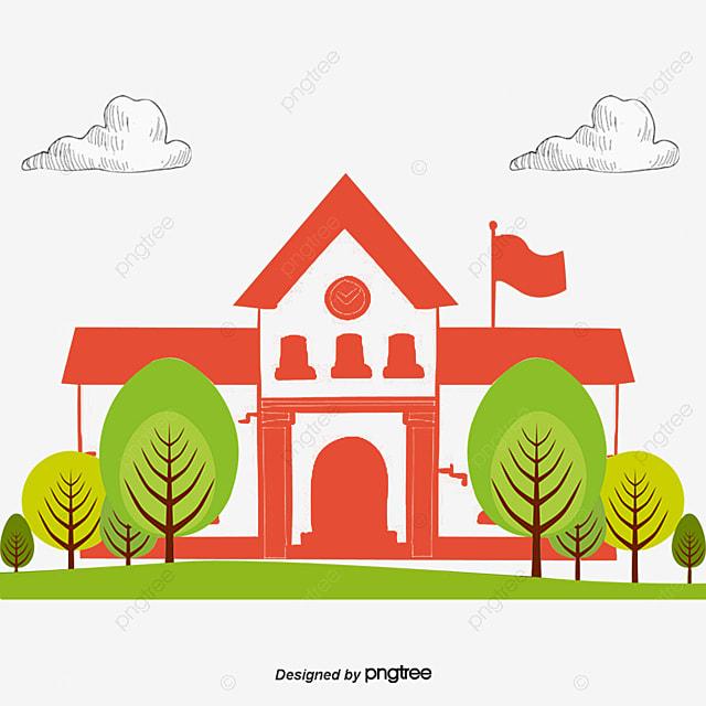 Buildings We Love: Brown University Center for the ...  |Brown University Building Cartoon