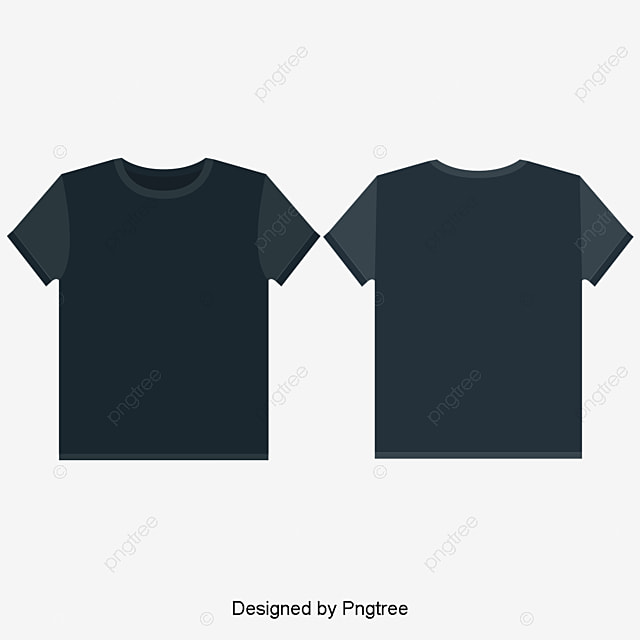 black t shirt vector black vector solid t shirt t shirt png and