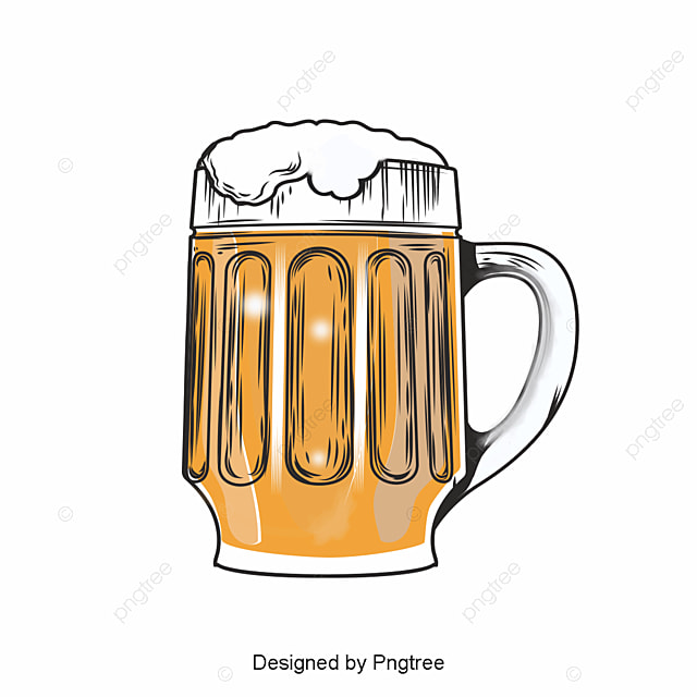 summer draught beer vector png beer beer mug png and vector for rh pngtree com beer vector art beer vector mechanics for engineers 11th pdf