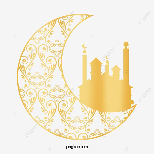 Islam Mosque Ramadan Moon Decorations Ramadan Mosque Ramadan Moon
