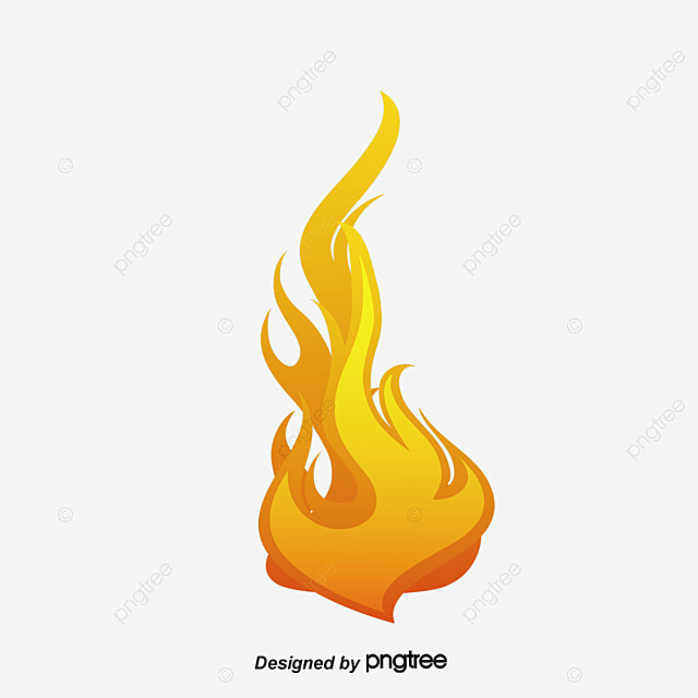 Flaming fire, Burning, Flames, Cool Flame PNG and Vector for Free Download