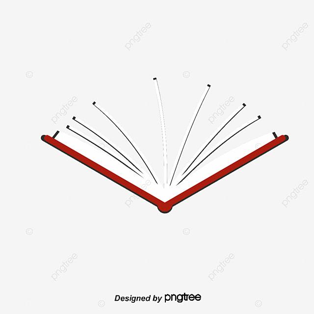 libros de dibujos animados gratis png y psd