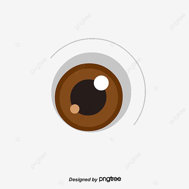 vector hi tech eye png vector eyeball cartoon eyes high tech rh pngtree com vector eyeball inkscape eyeball vector image