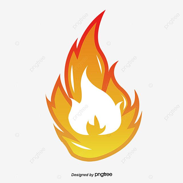 la flamme de dessins anim u00e9s feu dessin centro de feu png