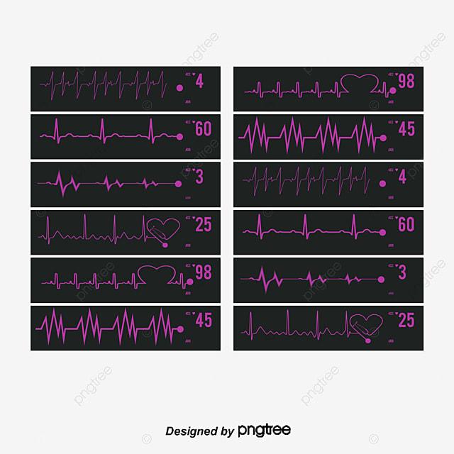 ecg monitor, ecg line, ecg monitor, electrocardiogram, runtastic, Powerpoint templates