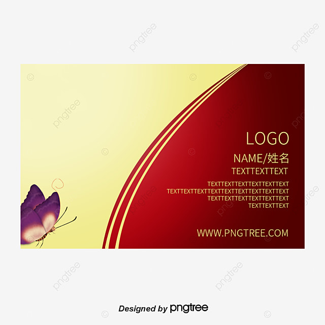 Nail Business Card Beauty Parlor Membership PNG And