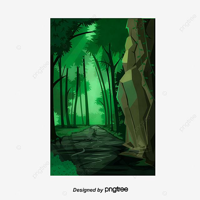 a selva amaz u00f4nica a floresta a floresta tropical png e