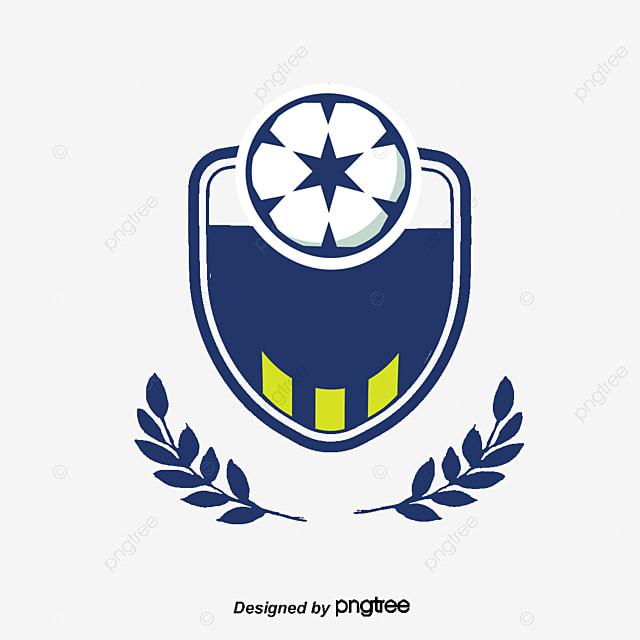 football logo design football design exquisite originality rh pngtree com football logo design online football logo design maker