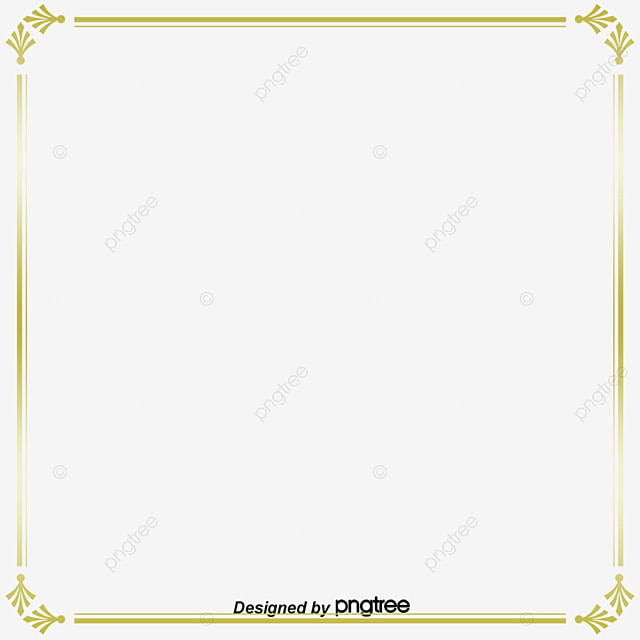 Certificate Border, Vector Diagram, Gray Shading PNG and Vector for ...
