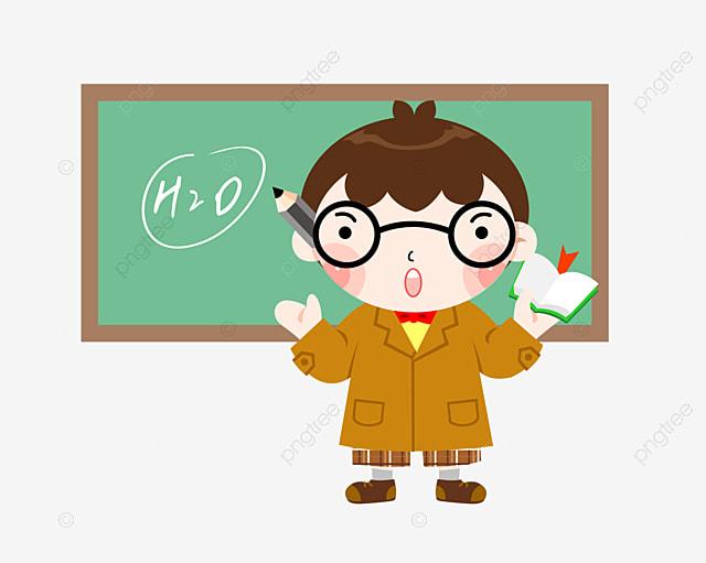 Matematicas Dibujos Animados