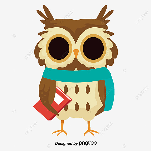 owl as a teacher teacher clipart vector png owl png and vector rh pngtree com Owl Graphics for Teachers Owl Graphics for Teachers
