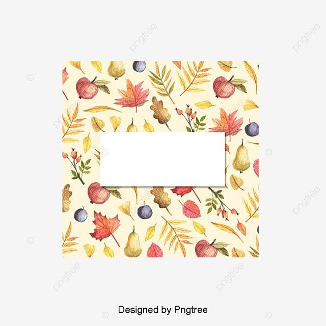 Patrones De Diseño Decorativos Vector Floral Fresco Pequeño, Como Un ...