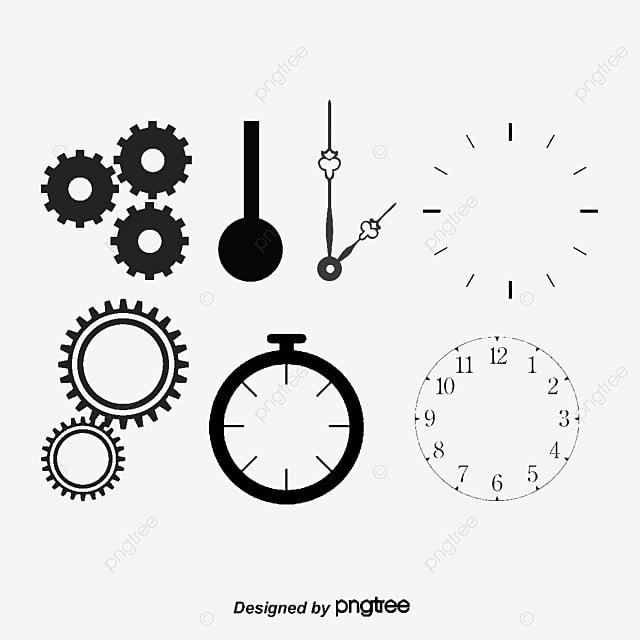 de rome  u00e0 l  u00e9chelle d horloge num u00e9rique horloge cadran d