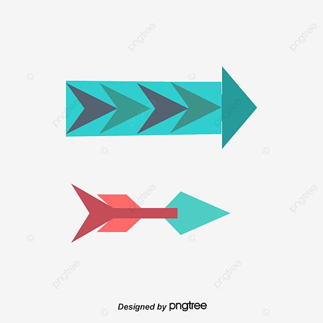 Decoración De Color Línea Geométrica Línea De Separación Subrayar ...
