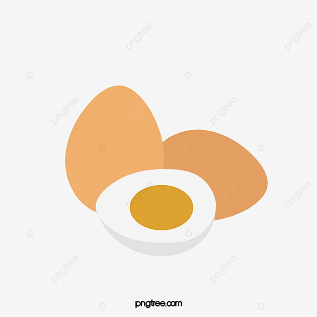 Egg Cartoon Part - 39: Cartoon Egg, Egg, Cartoon Hand Drawing, Decorative Pattern PNG Image And  Clipart