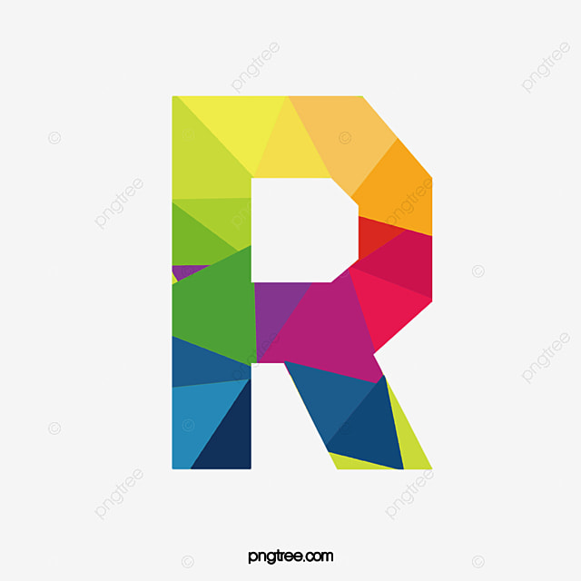 Letter R Png Vectors Psd And Clipart For Free Download Pngtree