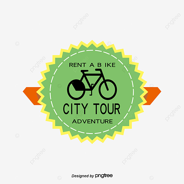 Bike Stickers Sticker Design Flower Shape Shop Png And Vector