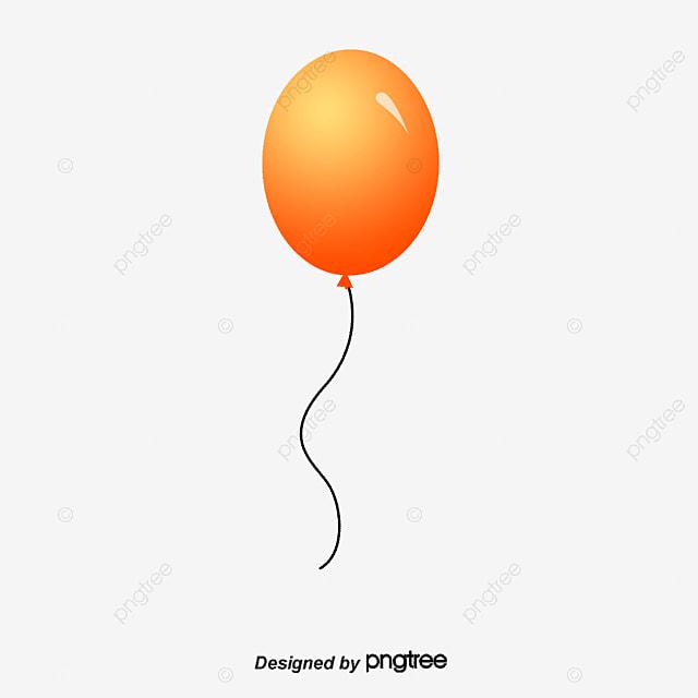 color carnival balloon background vector festival celebrate