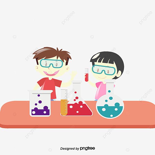 Как детям сделать эксперимент 11