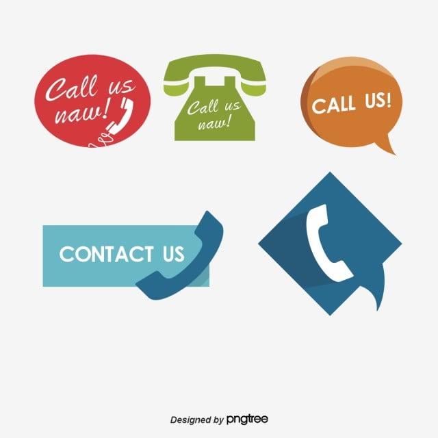 订购logo Order Telephone Order Phone Png And Vector For