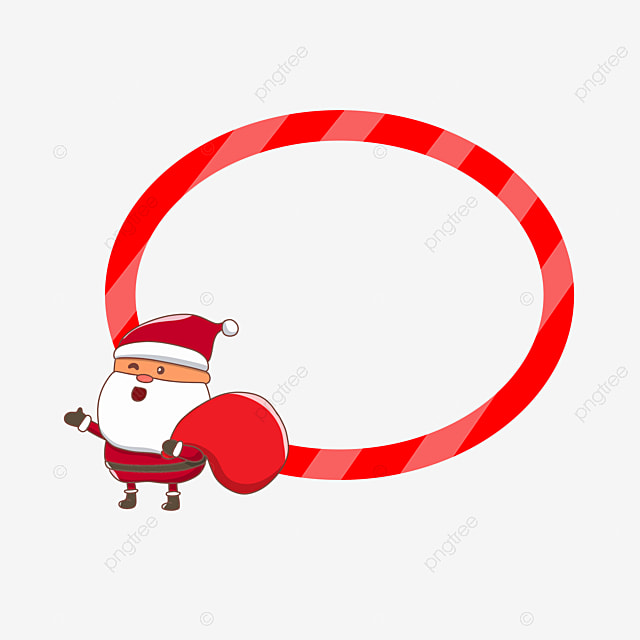 Le Pere Noel Dessin Rouge Dessin Rouge Le Pere Noel Image Png Pour