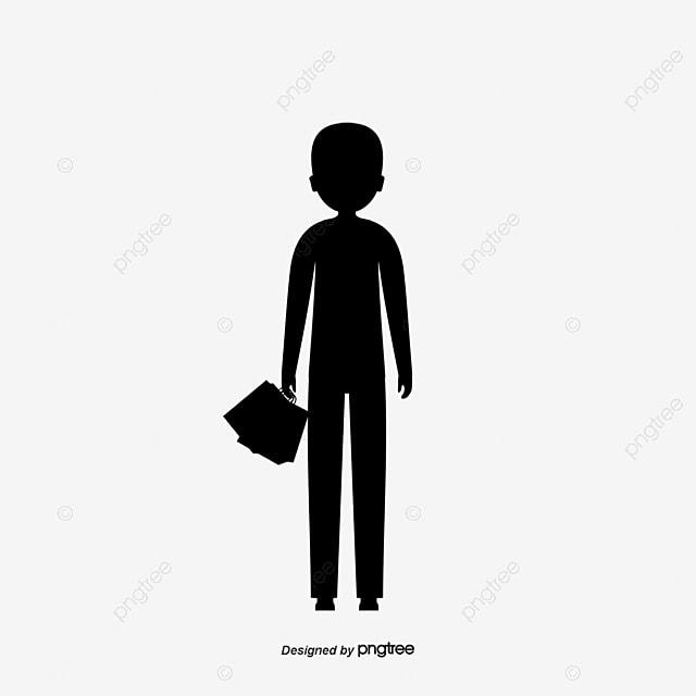 un homme marche aller travailler un homme marche aller