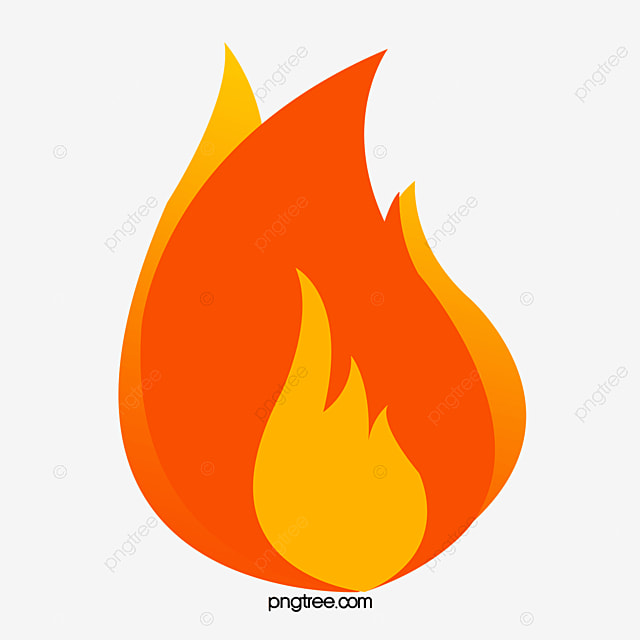 cartoon flame chart flames fire shape color of fire png and rh pngtree com cartoon flame thrower cartoon flames images