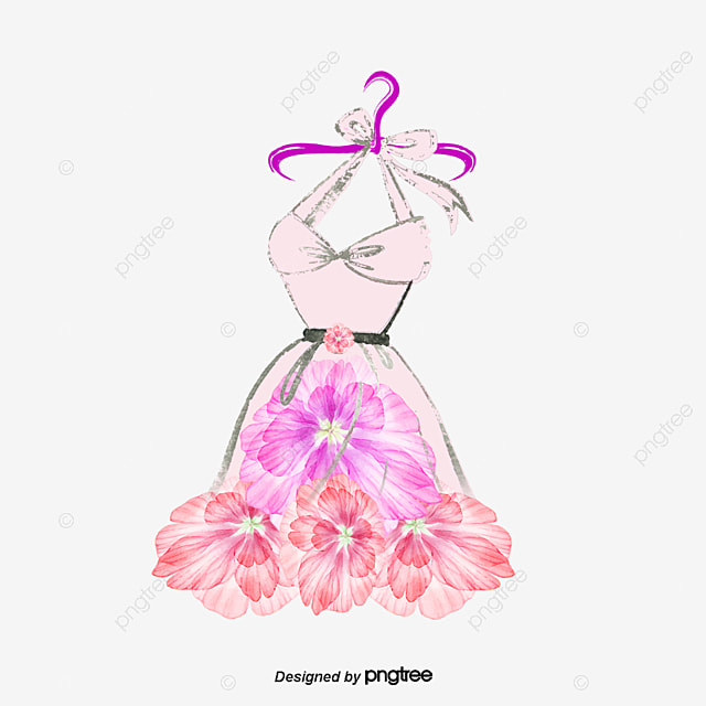 Vestido De Boda De Vectores, Vestido De Novia, Diagrama Vectorial ...