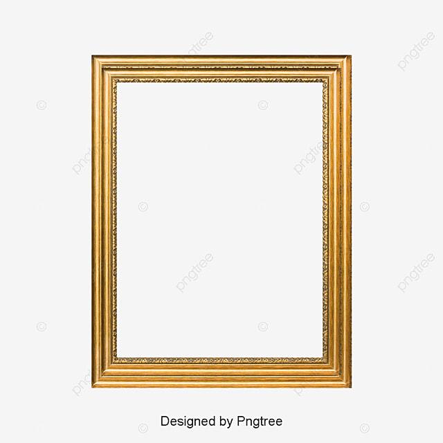 Lovely Elegant European Picture Frame, Elegant, Occident Style, Frame PNG  IE73