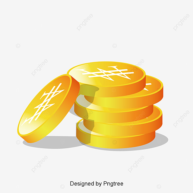 Cartoon Gold Bars Clipart Acer Money PNG Image And