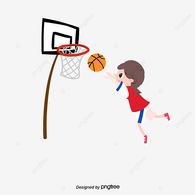 basketball kid basketball cartoon png image and clipart for free rh pngtree com  basketball clipart free download