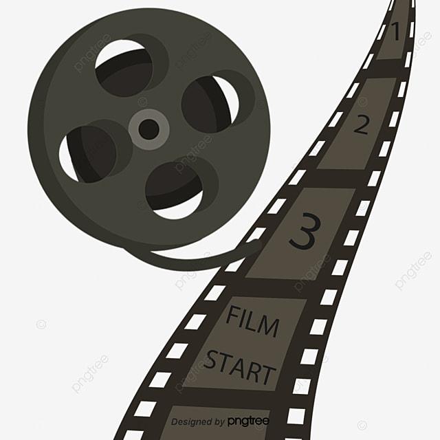 bobine de film de cin u00e9ma de vieux films nostalgie film